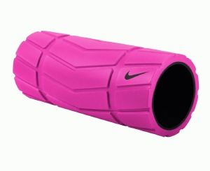 Recovery Foam Roller 13in Rose