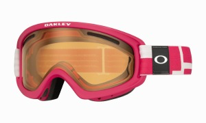 O2 Pro XS Iconography Pink