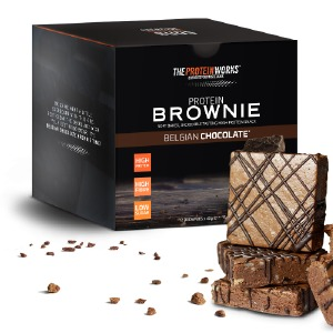 Protein Brownie Chocolate Haze