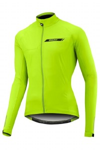 Proshield Rain Jacket Neon Yel
