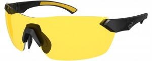 Nimby Black Yellow