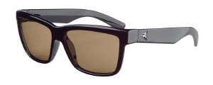 Empress Black Polarized