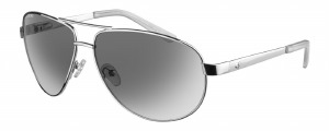 Spitfire Chrome Grey Lens
