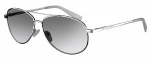 Corsair Silver Smoke Lens