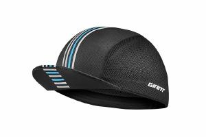 Race Day Cycling Cap Black