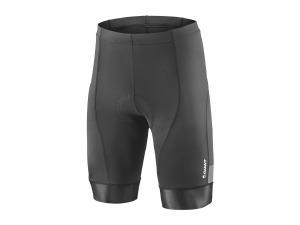 Rival Short Black Grey S