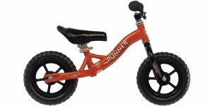 Runner bike B Orange