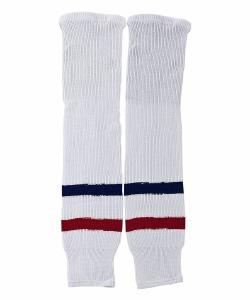 CCM Socks Mtl Blanc