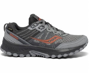 Excursion TR14 GTX W Grey Cora
