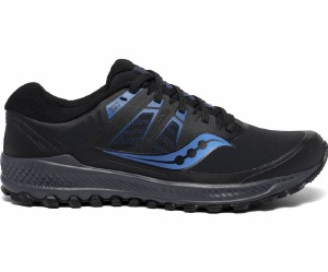 Peregrine Ice+ Black Blue 9.5