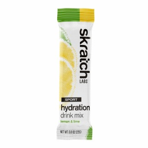 Hydrat Mix Lemon Lime 22g