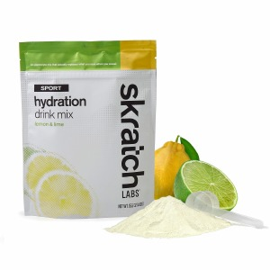 Hydratation Mix Lemon Lime