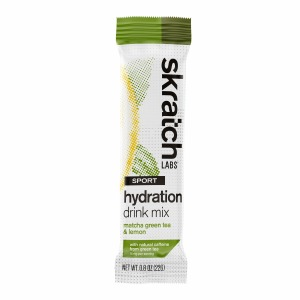 Hydrat Mix Matcha Lemon 22g