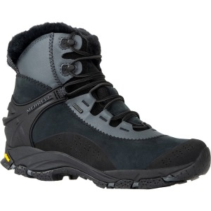 Thermo Arc 8 WP Black 6.5