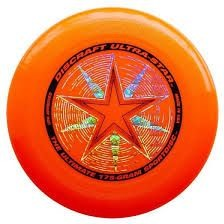 Ultrastar Ultimate Orange