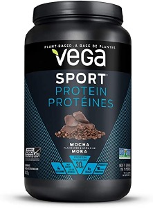 New Sport Protein Moka Tub