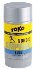 Nordic Grip Wax 25g Bleu