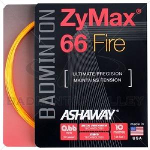 ZyMax 66 fire 10 mm orange