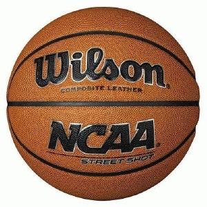 NCAA Street Shot 7