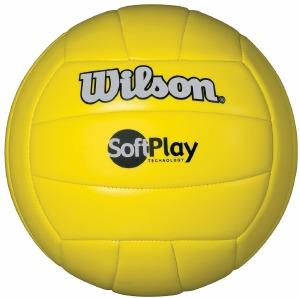 Soft play technologie Jaune