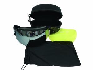 Lunettes de ski magnetique Noi