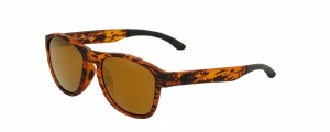 Bourbon Polarized Demi BK Brow