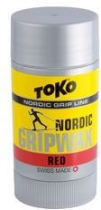 Nordic Grip Wax 25g Rouge