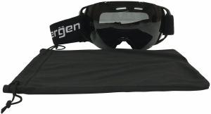Lunettes de ski SR Noir