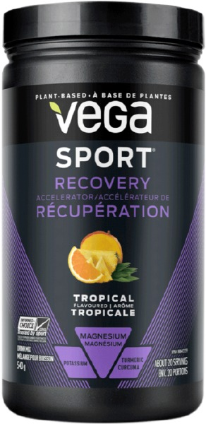 Sport Recovery 540g Tropical