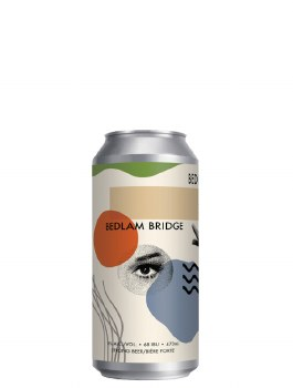 2 Crows Bedlam Bridge