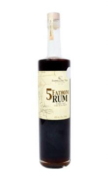 5 Fathom Dark Rum