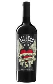 Allegro Primitivo Organic