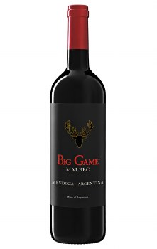 Big Game Malbec