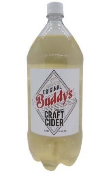 Buddy's Original Cider