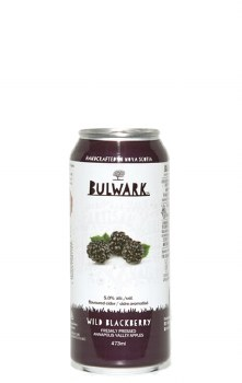 Bulwark Wild Blackberry 473ml