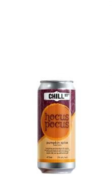 Chill St Hocus Pocus