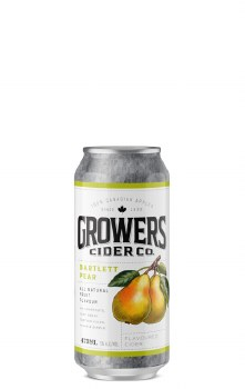 Growers Bartlett Pear