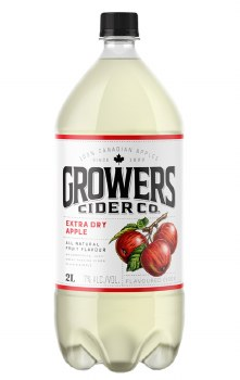 Growers Extra Dry 2L