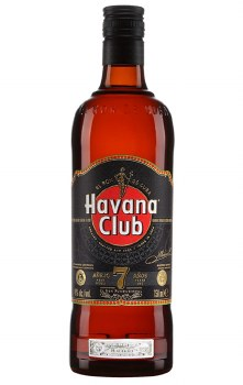 Havana Club 7 YO Rum