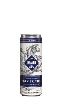 Heaven Dry Gin Tonic