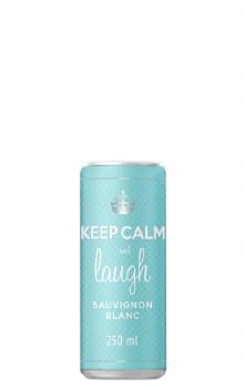 Keep Calm Sauvignon Blanc