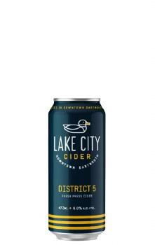Lake City District 5
