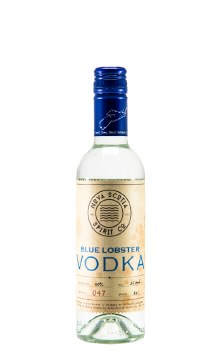 NS Spirit Vodka 375ml