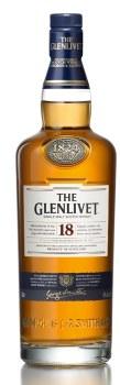 Glenlivet 18 YO