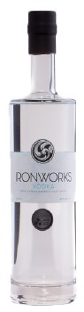 Ironworks Vodka 750ml