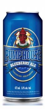 Pumphouse Blueberry Ale 473ml