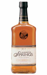 Alberta Springs Whisky 1140ml