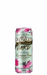 Arizona Hard Green Tea