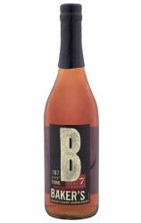 Bakers 7 YO Bourbon