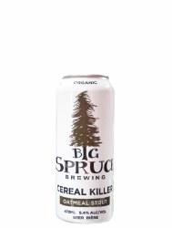 Big Spruce Cereal Killer 473ml